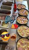Gurmán Pizza